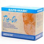 セーフマスク タイオンマスク Safemask Tie-on Mask