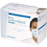 セーフマスク ソフスキン タイオン アンチフォグ Safemask Soft Skin Tie On Antifog